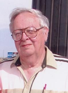 Dick Vernon