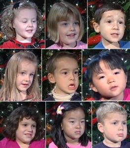 PCC Kindergarten Kids