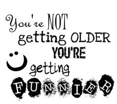 Getting Old 1