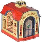 Magic Bank